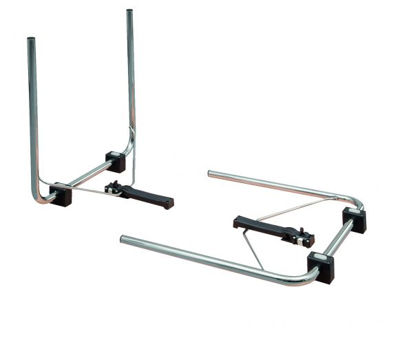 DESIGN Klapptischgestell Set (2 Stück) Modell DEGUS