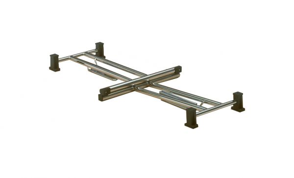 Profi Klapptischgestell Modell MEN Set (2 Stück)